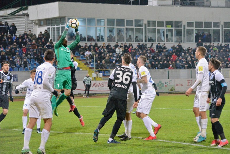 Un nou posibil transfer pe axa FC Botoşani-FCSB