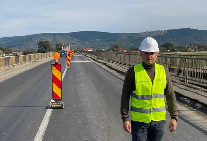 Un nou proiect marca Hidroplasto: Centura Ocolitoare a Municipiului Bacău