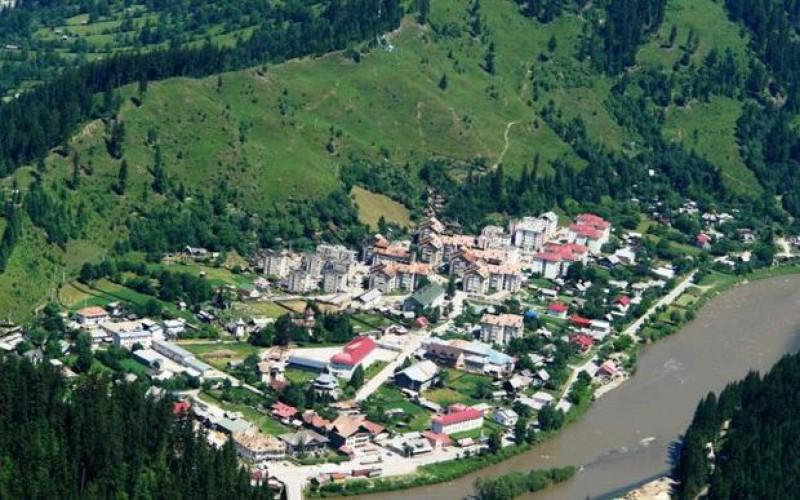 Un oraș botoșănean, printre cele mai mici din țară!