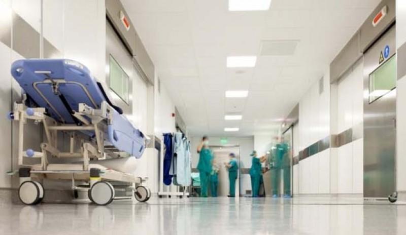Un pacient de la Spitalul Județean a încercat să se sinucidă!