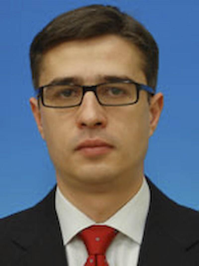 Un parlamentar la STIRI BOTOSANI: Andrei Dolineaschi, deputat PSD!