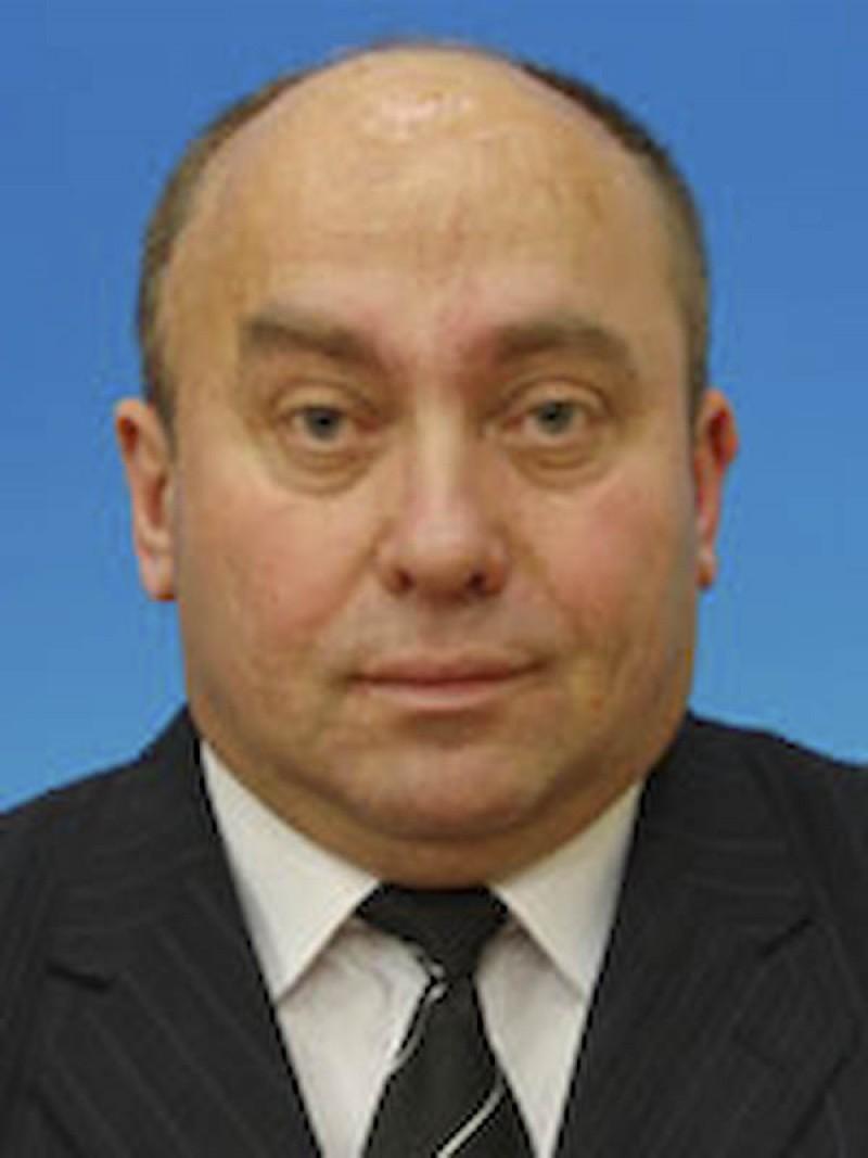 Un parlamentar la STIRI BOTOSANI: Stelica Iacob Strugaru, deputat PDL!