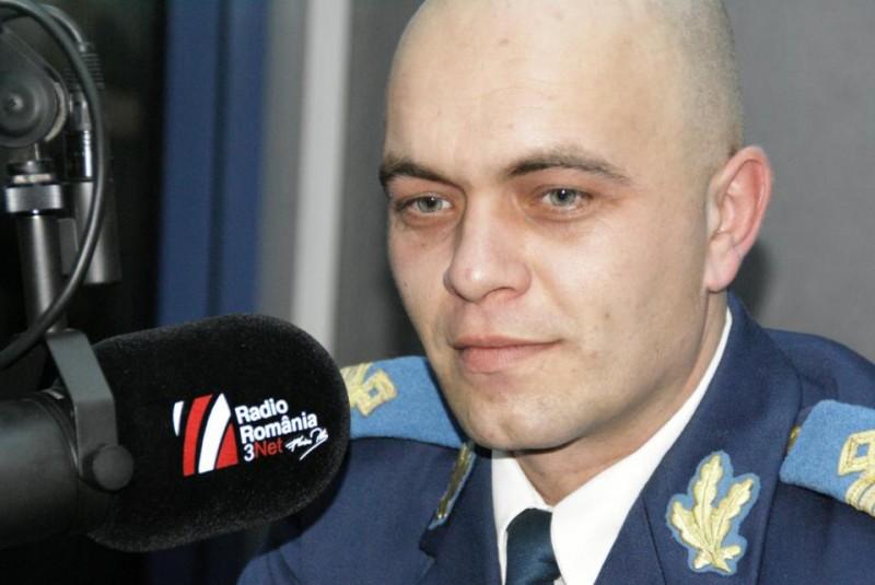 Un pilot botoşănean a murit în Şcoala de Aplicaţie pentru Forţele Aeriene de la Boboc! FOTO
