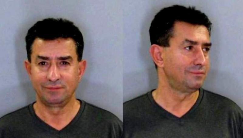 Un politician român a fost prins la furat în America