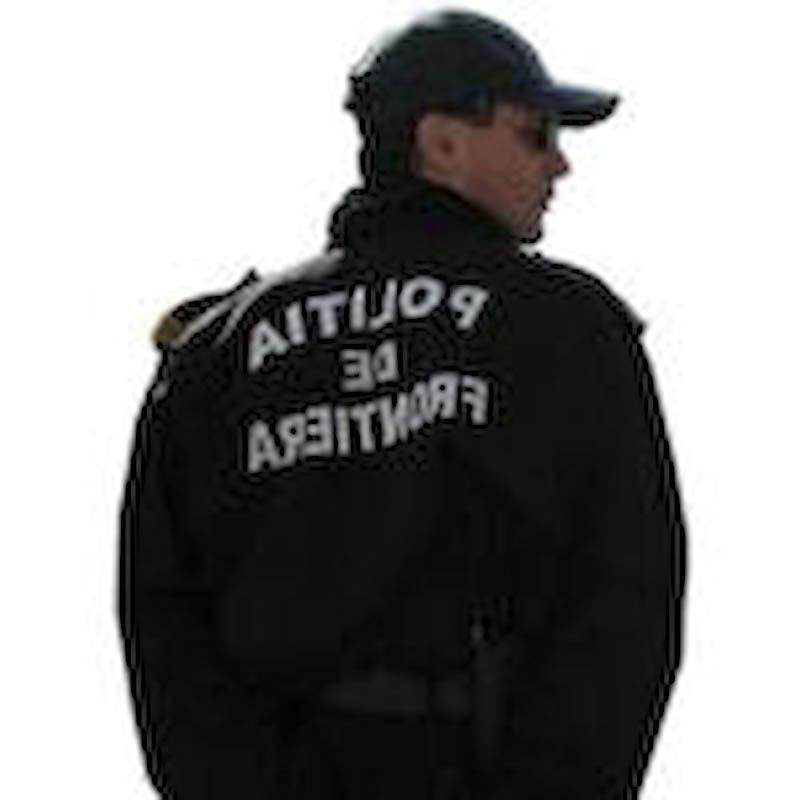 Un pompier si un politist de frontiera, cercetati pentru contrabanda cu tigari! - VIDEO