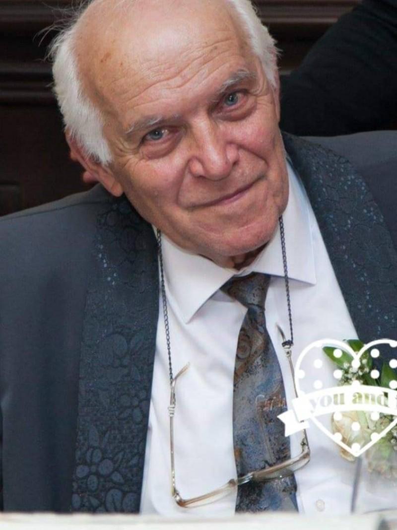 """Un prețuit medic pediatru din Botoșani s-a stins din viață. """"Veți rămâne un reper"""""""