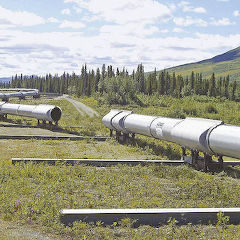 Un proprietar din Hudum vrea 100.000 lei despagubire pentru ca o conducta de gaz sa treaca pe terenul sau!