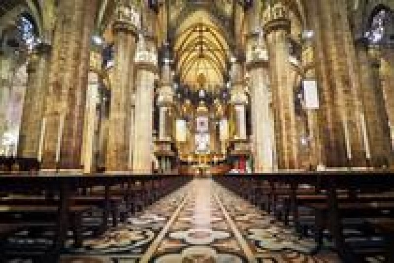 """Un român beat a strigat """"Allah Akbar"""" într-o biserică din Italia, în timpul slujbei de Bobotează. Ce a urmat"""