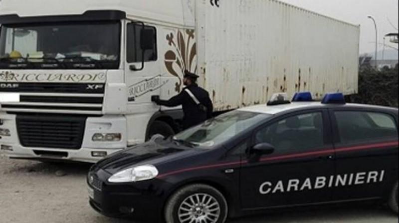 Un şofer român de camion a fost găsit fără suflare, în Italia