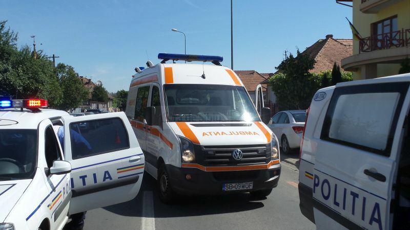 Un tânăr din Botoșani a provocat un accident cu două victime în Suceava