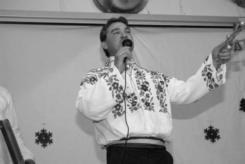 Un tânăr interpret de muzică populară din Vorona, răpus de o boală gravă