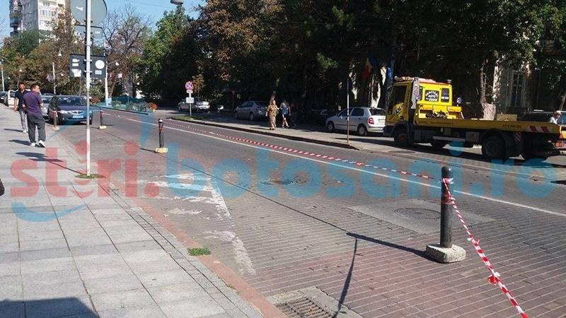 Un tronson din Bulevardul M. Eminescu va fi închis! Vezi când!