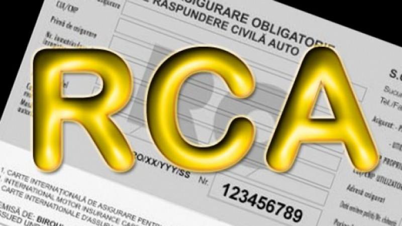 Unde plăteşti cel mai scump şi cel mai ieftin RCA din România