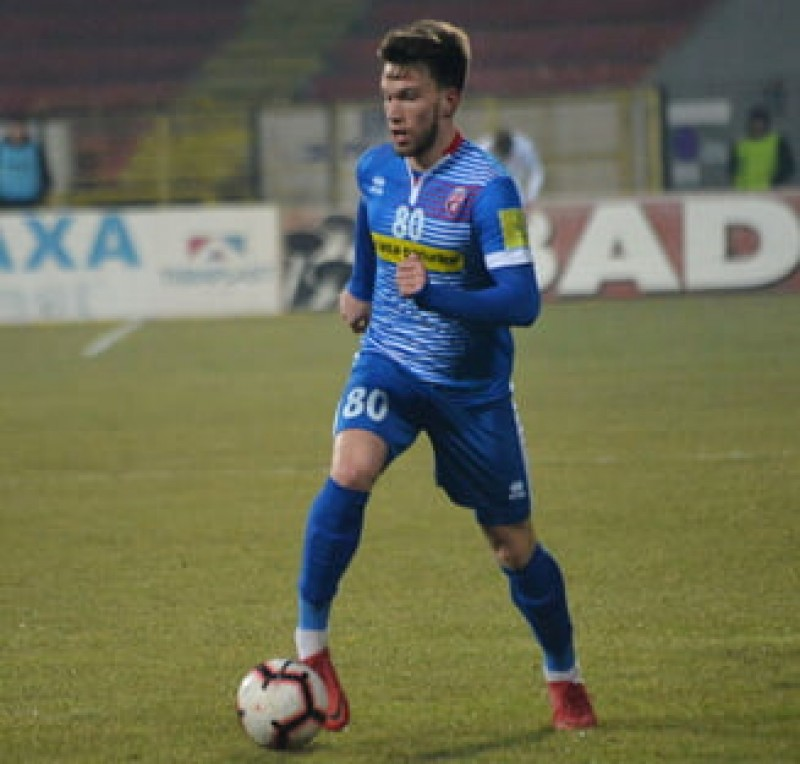 Ungurii vor să naturalizeze un jucător de la FC Botoșani!