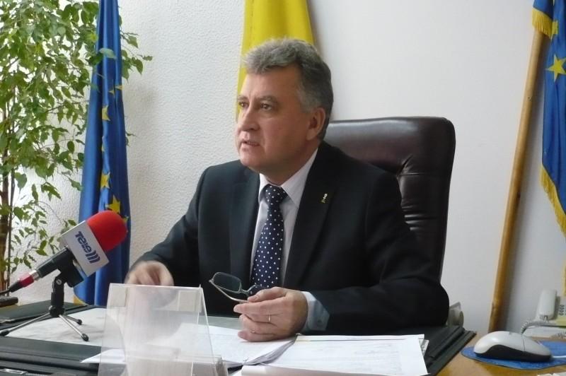 Unitatea de Asistenta Medico-Sociala Mihaileni va primi peste 15 miliarde lei vechi, pentru reabilitarea cladirii!