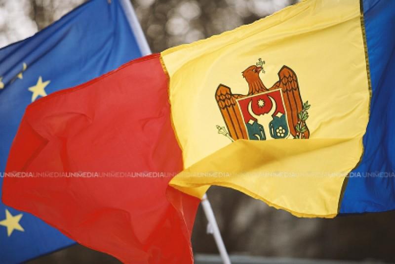 """Uniunea Scriitorilor din Moldova a semnat declarația de Unire: """"Facem apel către întreaga societate!"""""""