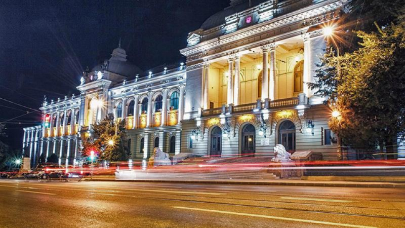 """Universitatea """"Alexandru Ioan Cuza"""" din Iași confirmă că va înființa o Extensiune la Botoșani"""