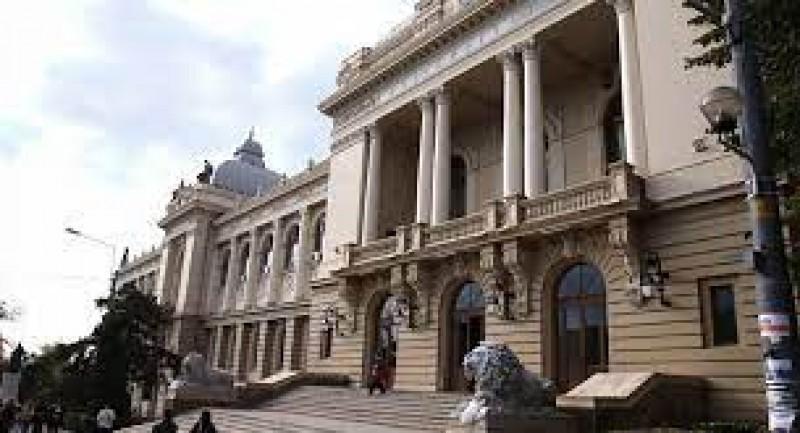 """Universitatea """"Al.I.Cuza"""" Iași a început preînscrierea online pentru admiterea 2021"""