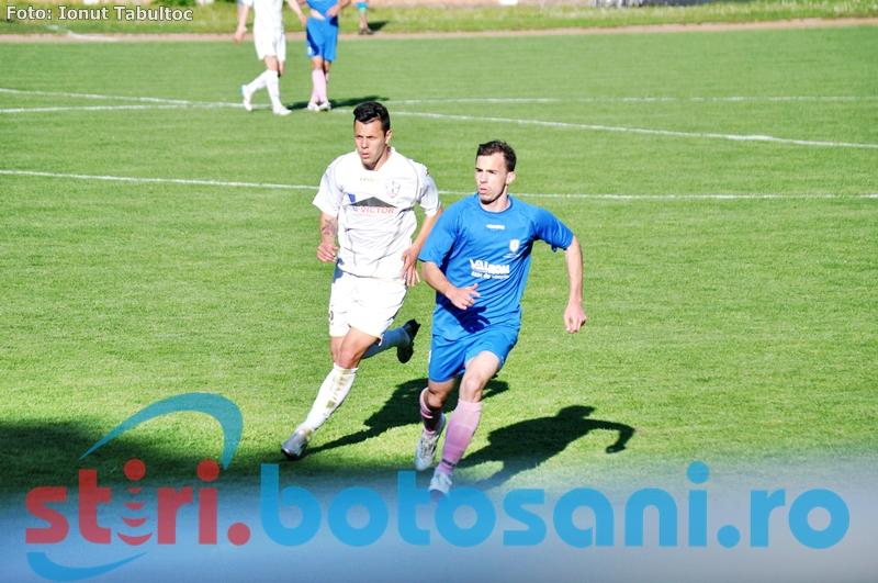 UPDATE! FCM Dorohoi a invins cu 3-2, dupa 0-2 la pauza - FOTO
