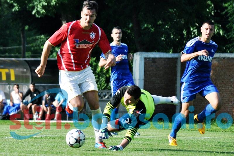 UPDATE! FCM Dorohoi si-a luat ADIO de la Liga a III-a cu o victorie in fata Pascaniului - GALERIE FOTO