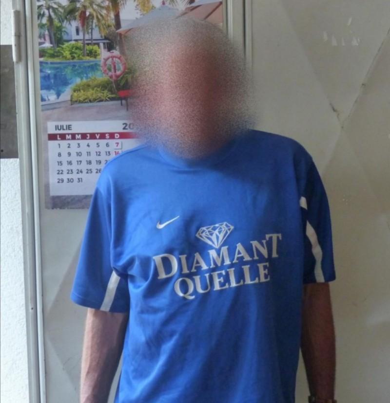 Update: suspectul de pedofilie reținut astăzi în Botoșani a acționat pe fondul alcoolizării