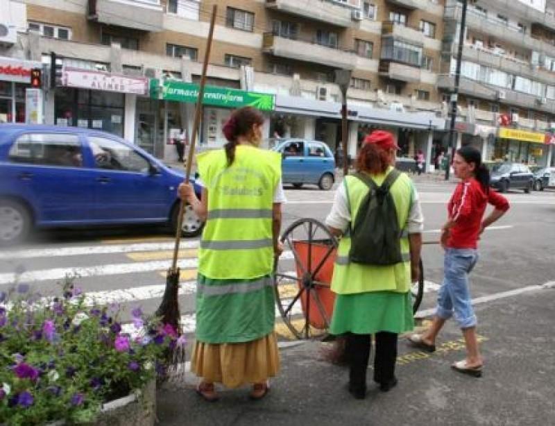 Urban Serv a iesit pe plus, dar nu-si permite marirea salariilor angajatilor