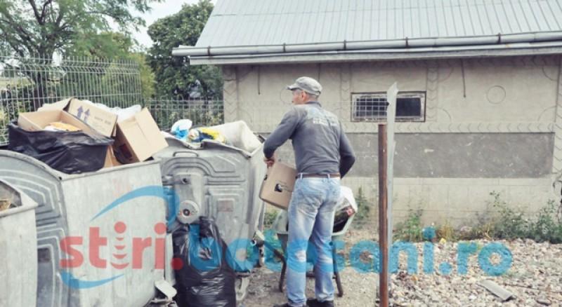 Urban Serv nu mai vrea să ridice gunoiul de la Dângeni. Comuna riscă să se transforme într-o groapă de gunoi!
