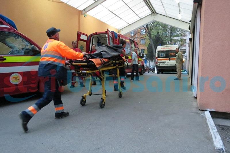 """Urgenţele din Spitalul Judeţean, propuse pentru extindere şi modernizare. """"Numărul pacienţilor a crescut cu peste 30%"""""""