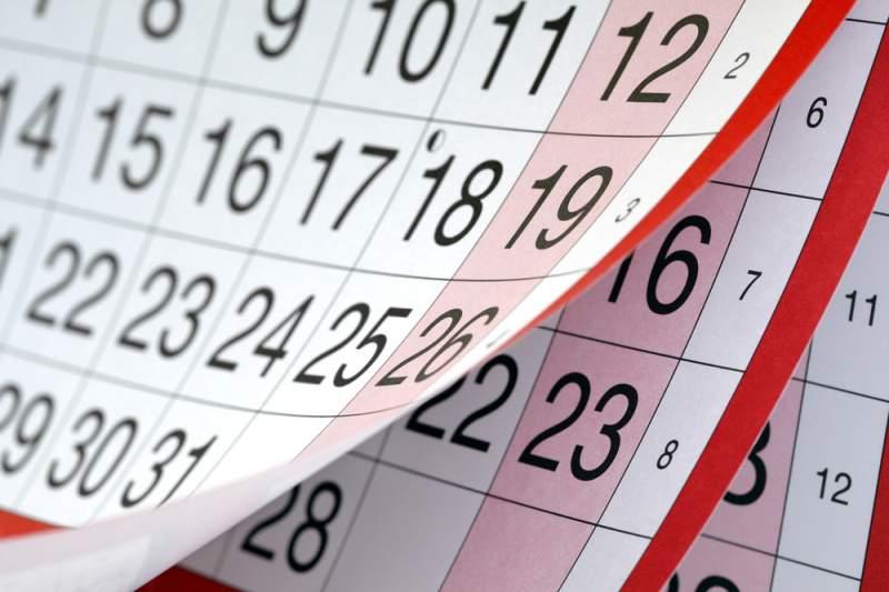 Urmează o minivacanță de trei zile pentru bugetari