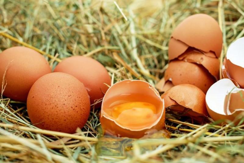 UTIL: Cum recunoaștem un ou proaspăt?