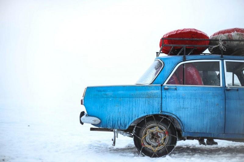 UTIL: Lanțurile antiderapante pe zăpadă - cât de utile sunt și cum le alegem pe cele mai potrivite?