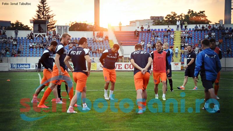 Va fi caldura mare la ora jocului cu Legia, insa polonezii nu se tem! FOTO
