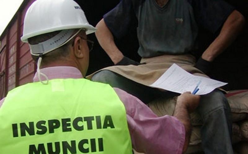 Vă mai plângeți că nu găsiți salariați? Zeci de deficiențe constatate de ITM! În octombrie, 5 persoane au suferit accidente de muncă la Botoșani!