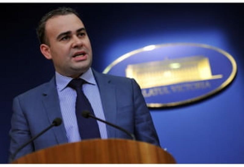 Vâlcov scapă de controlul judiciar și poate pleca din țară