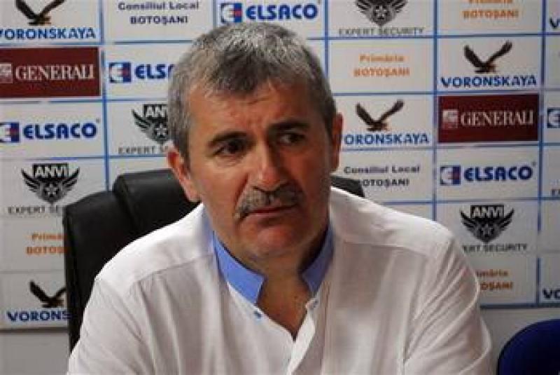 "Valeriu Iftime a avut o reactie dura la adresa celor care vor sa scoata licentierea in Liga 1: ""O echipa de incompetenti"""