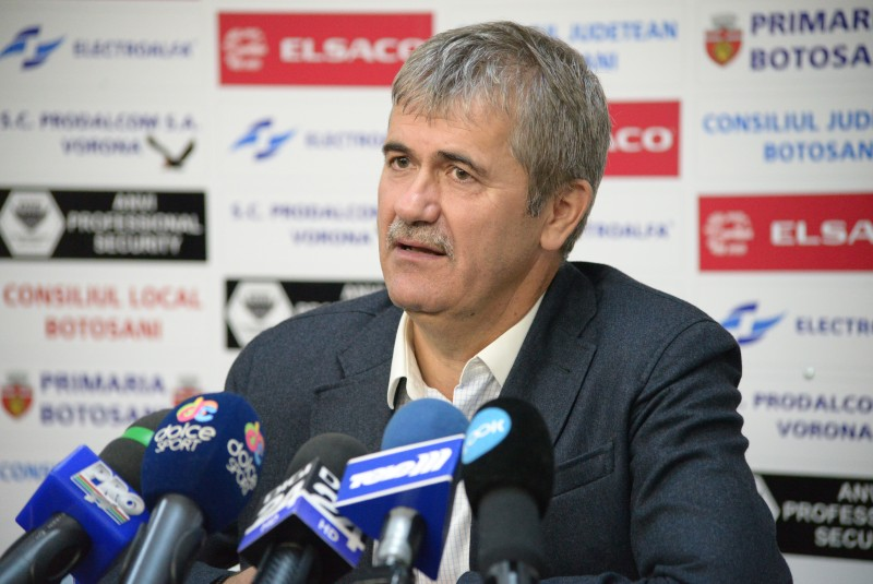 """Valeriu Iftime e fericit după succesul cu Dinamo şi are un nou obiectiv: """"Batem şi Steaua!"""""""