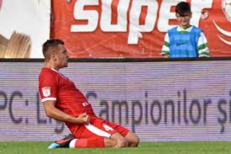 """Valeriu Iftime mai vinde trei jucători: """"Bani să existe, că marfă avem"""""""