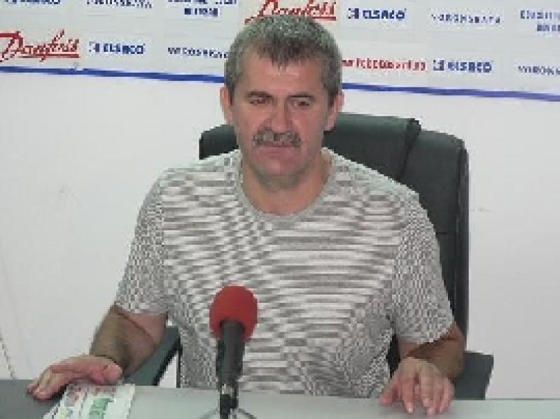 Valeriu Iftime, preşedinte CA FC Botoşani: `Fără Kone e complicat fotbalul la Botoşani`