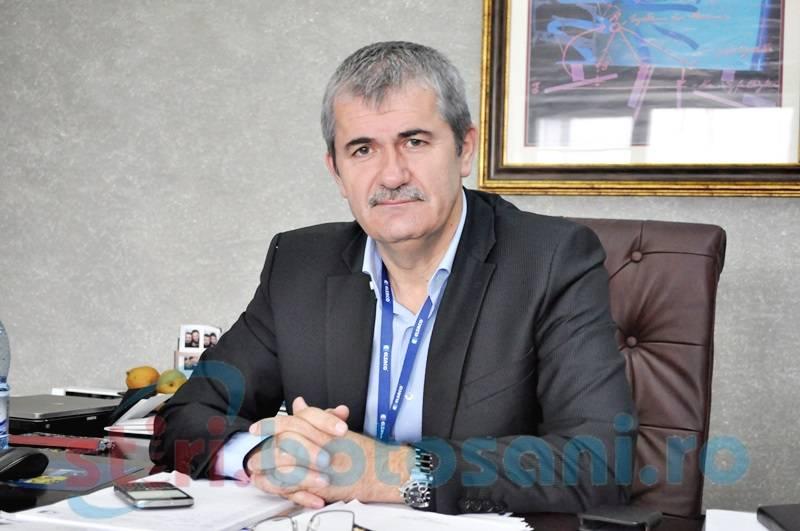 """Valeriu Iftime: """"Începeam să mă tem că vom muri toţi şi Dragomir tot va rămâne preşedinte la Ligă!"""""""