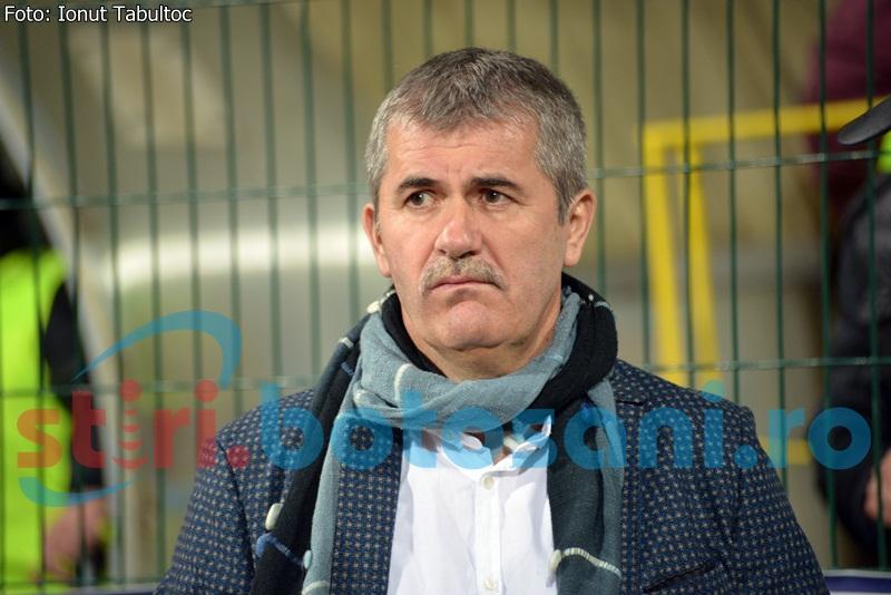 """Valeriu Iftime: """"Suntem sub nivelul Pamantului. Nu mai inteleg nimic""""! Ce se intampla cu Grozavu?"""