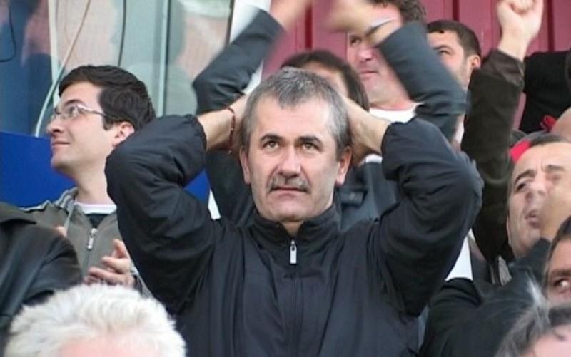 Valeriu Iftime și-a girat casa la bancă, pentru ca FC Botoșani să poată împrumuta bani!