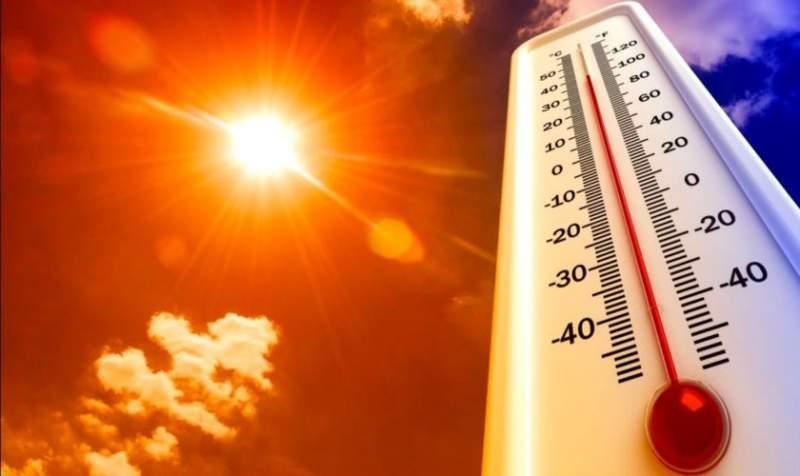 Valul de căldură din Europa ajunge și în România! Duminică, minim 35 de grade la Botoșani