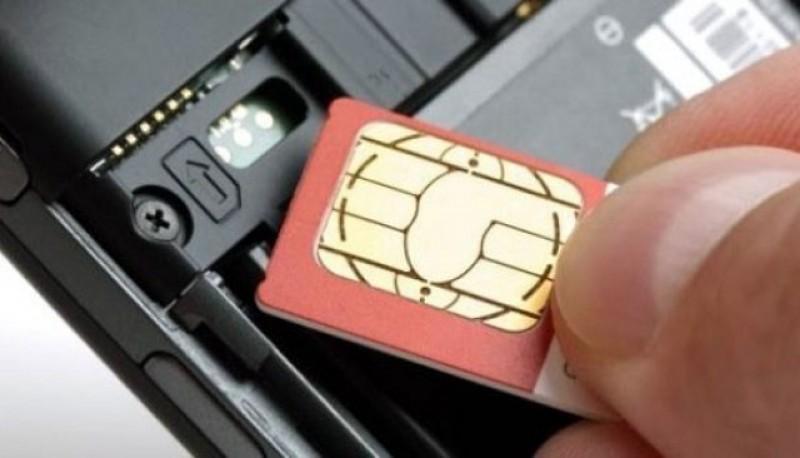 Vânzarea cartelelor de telefon prepay se va face mai departe fără buletin. CCR a respins ordonanța lui Dăncilă