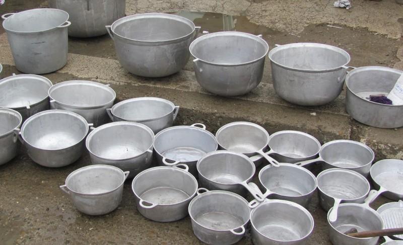 Vânzători de oale și ceaune amendați de polițiștii botoșăneni
