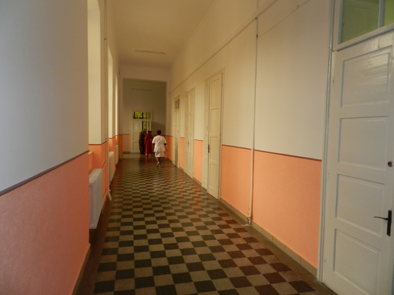 Vârstnicii din Botoșani au la dispoziție un compartiment de geriatrie, însă prea puțini medici își trimit pacienții aici