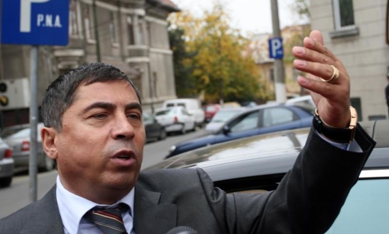 Botoşăneanul Vasile Turcu a murit