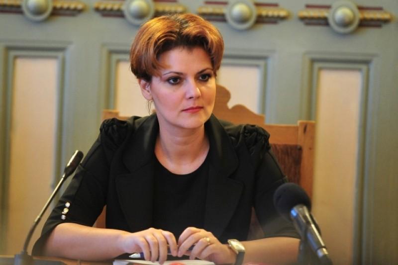 Vasilescu, despre legea salarizării: Până la pragul de 4.000 lei, salariile se dublează; după acest prag va fi o creştere cu 45%