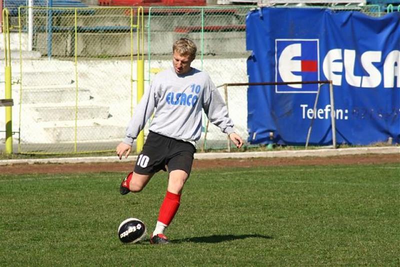 Veni, vidi, vici! Vespazian Colban părăseşte FC Botoşani