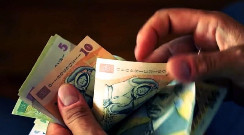 Veniturile salariale brute mai mici de 3.600 de lei au dreptul la deducere personală. Nu e mult, dar e un ban în plus la salariu