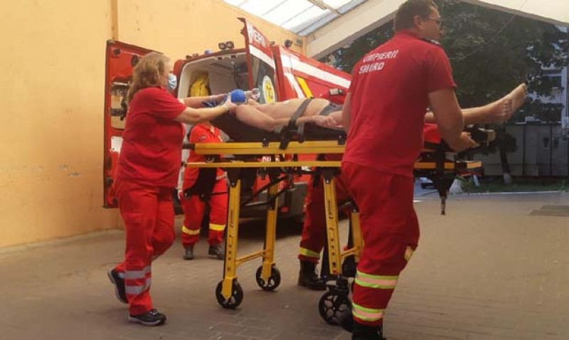 Verdict: bărbatul de la Cornișa a murit înecat!